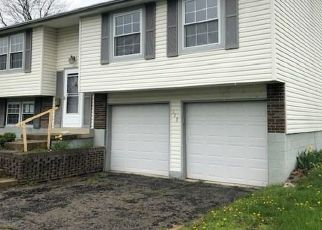 Foreclosed Home in Englewood 45322 ELLER AVE - Property ID: 4397923489
