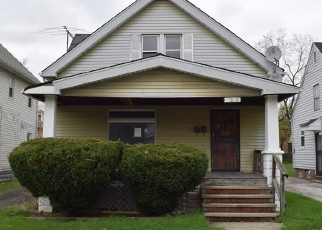 Foreclosed Home in Cleveland 44105 GAY AVE - Property ID: 4397925689