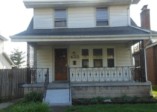 Foreclosed Home in Columbus 43223 TOWNSEND AVE - Property ID: 4397926110