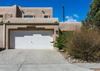 Foreclosed Home in Albuquerque 87123 CAMPO DEL OSO AVE NE - Property ID: 4397973420