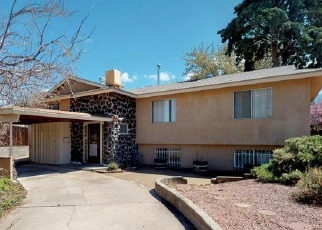 Foreclosed Home in Albuquerque 87111 SAN MARINO PL NE - Property ID: 4397980881