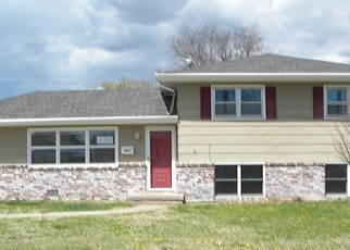 Foreclosed Home in North Platte 69101 ANNA AVE - Property ID: 4397997510