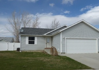 Foreclosed Home in Billings 59105 SIERRA GRANDA BLVD - Property ID: 4398006713