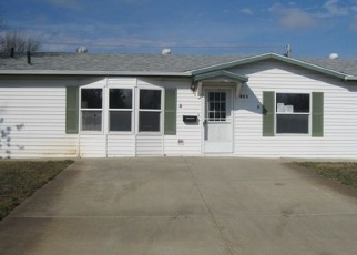 Foreclosed Home in Terry 59349 ADAMS AVE - Property ID: 4398011522