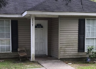 Foreclosed Home in Mobile 36605 ORANGE ST - Property ID: 4398021154