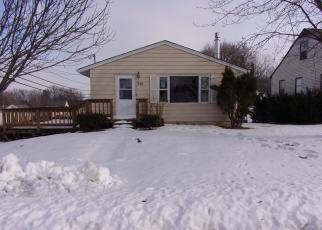 Foreclosed Home in Byron 55920 1ST AVE NE - Property ID: 4398109636