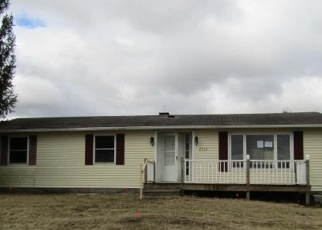 Foreclosed Home in Hillsdale 49242 N BIRD LAKE RD - Property ID: 4398152554