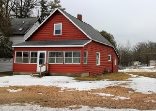 Foreclosed Home in White Cloud 49349 E NEWELL ST - Property ID: 4398162628