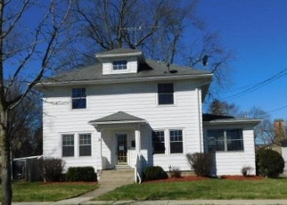 Foreclosed Home in Jackson 49203 S DURAND ST - Property ID: 4398198541