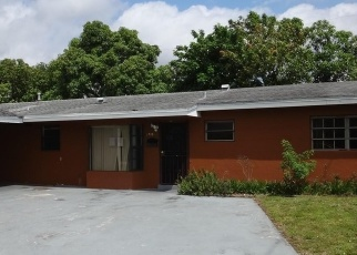 Foreclosed Home in Opa Locka 33056 NW 191ST ST - Property ID: 4398219117