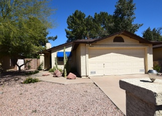 Foreclosed Home in Glendale 85301 W SIERRA VISTA DR - Property ID: 4398250217