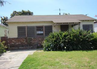 Foreclosed Home in Los Angeles 90002 E 93RD ST - Property ID: 4398289192