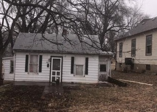 Foreclosed Home in Atchison 66002 MOUND ST - Property ID: 4398302785