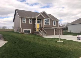 Foreclosed Home in Tonganoxie 66086 N OAK TER - Property ID: 4398305855