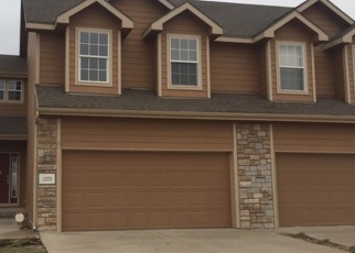Foreclosed Home in Junction City 66441 BROOKE BND - Property ID: 4398306279