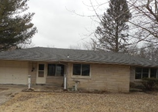 Foreclosed Home in Muncie 47302 S PRIMROSE LN - Property ID: 4398355781
