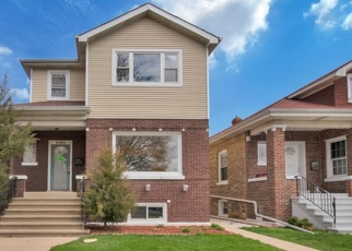 Foreclosed Home in Chicago 60634 W BERENICE AVE - Property ID: 4398384234