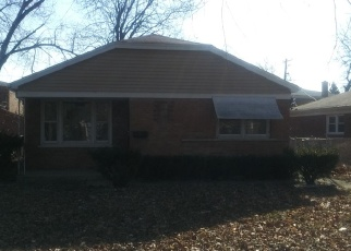 Foreclosed Home in Dolton 60419 EDBROOKE AVE - Property ID: 4398391691