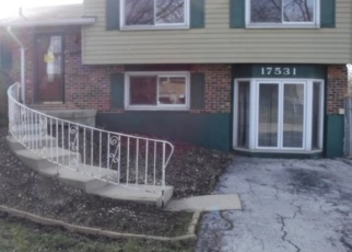 Foreclosed Home in Country Club Hills 60478 WINSTON DR - Property ID: 4398396957