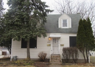 Foreclosed Home in Bellwood 60104 30TH AVE - Property ID: 4398398247