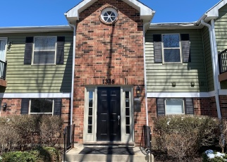 Foreclosed Home in Naperville 60563 MC DOWELL RD - Property ID: 4398403512