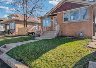 Foreclosed Home in Bellwood 60104 26TH AVE - Property ID: 4398404834