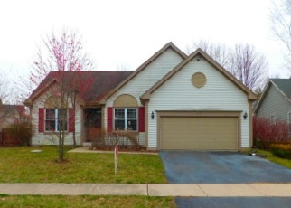Foreclosed Home in Aurora 60502 ARBOR LN - Property ID: 4398420145