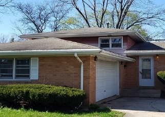 Foreclosed Home in Chicago Heights 60411 W 12TH ST - Property ID: 4398422339