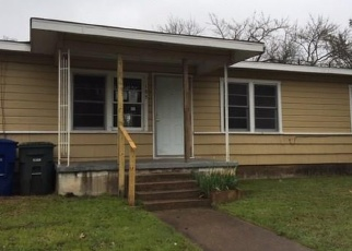Foreclosed Home in Copperas Cove 76522 OAK ST - Property ID: 4398432866