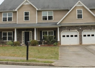 Foreclosed Home in Douglasville 30134 CRINKLEPOINT CT - Property ID: 4398438100