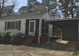 Foreclosed Home in Atlanta 30344 CONNALLY DR - Property ID: 4398451243