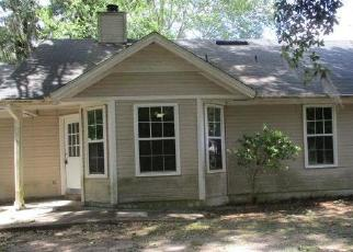 Foreclosed Home in Valdosta 31605 NICOLE LN - Property ID: 4398463512