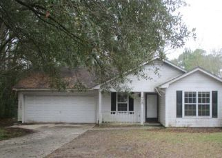Foreclosed Home in Valdosta 31602 WILSON AVE - Property ID: 4398471399
