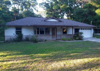 Foreclosed Home in Inverness 34452 E CHAPEL LN - Property ID: 4398507758