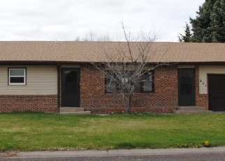 Foreclosed Home in Burlington 80807 N 13TH ST - Property ID: 4398522195