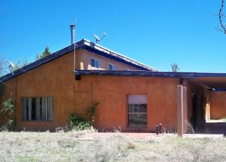 Foreclosed Home in Sonoita 85637 E FISH CANYON RD - Property ID: 4398584393