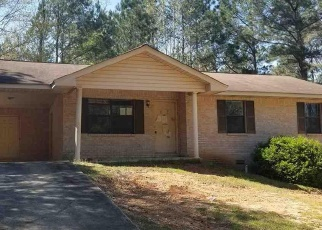 Foreclosed Home in Fayette 35555 8TH AVE SW - Property ID: 4398596665
