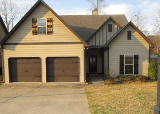 Foreclosed Home in Pelham 35124 PERTHSHIRE CV - Property ID: 4398598408