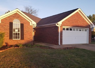 Foreclosed Home in Tuscaloosa 35405 INVERNESS PKWY - Property ID: 4398607612