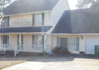 Foreclosed Home in Fayetteville 28311 LIONEL LN - Property ID: 4398632572