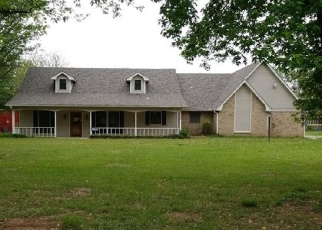 Foreclosed Home in Mcloud 74851 STONE AVE - Property ID: 4398653147
