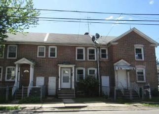 Foreclosed Home in Bridgeport 06610 ASYLUM ST - Property ID: 4398678560