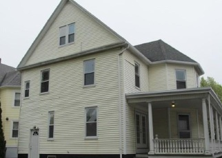 Foreclosed Home in Providence 02906 HILLSIDE AVE - Property ID: 4398689510