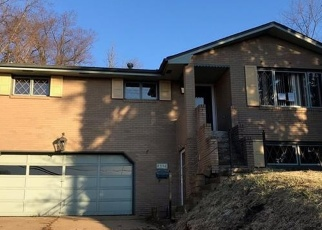 Foreclosed Home in Pittsburgh 15235 SCHOOL ST - Property ID: 4398703524