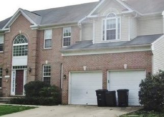 Foreclosed Home in Fort Washington 20744 HICKORY DR - Property ID: 4398727615