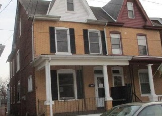 Foreclosed Home in Pottstown 19464 WALNUT ST - Property ID: 4398758716