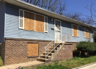 Foreclosed Home in Washington 20019 NANNIE HELEN BURROUGHS AVE NE - Property ID: 4398761334