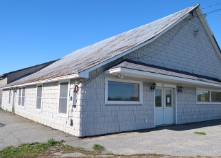 Foreclosed Home in Gardiner 04345 WISCASSET RD - Property ID: 4398801635