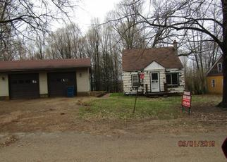 Foreclosed Home in Shawano 54166 HILLSIDE DR - Property ID: 4398817845