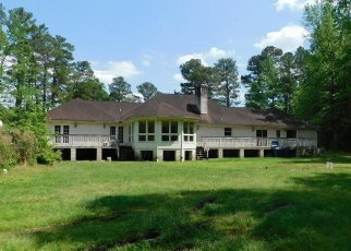 Foreclosed Home in Prince George 23875 BULL HILL RD - Property ID: 4398862961